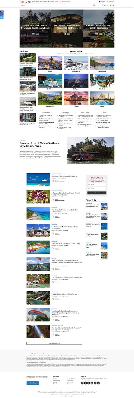 TripJalan - Discover The World With Trip Jalan-Jalan